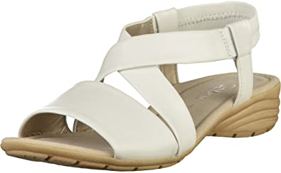 926a0fcfb41 Gabor Women Casual Ankle Strap Sandals: Amazon.co.uk: Shoes & Bags