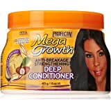Profectiv Mega Growth Anti  breakage Strengthening Deep Conditioner, 15 Ounce