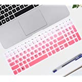 "iKammo Keyboard Covers Compatible with 15.6"" Lenovo ideapad 320 330 330s 520 720s 130 S145 L340 S340,17.3"" Lenovo ideapad 320"