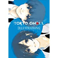 TOKYO GHOUL ILLUSTRATIONS HC ZAKKI