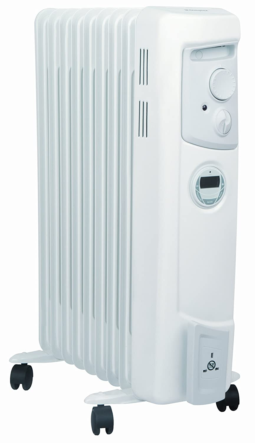 Dimplex 2 KW OFC2000Ti Electric Oil Filled Radiator Heater with ...