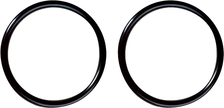 Perko Spare O-Rings for Deck Fill Caps 1-1//2