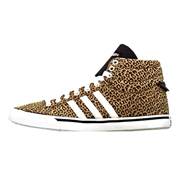 adidas trainers brown