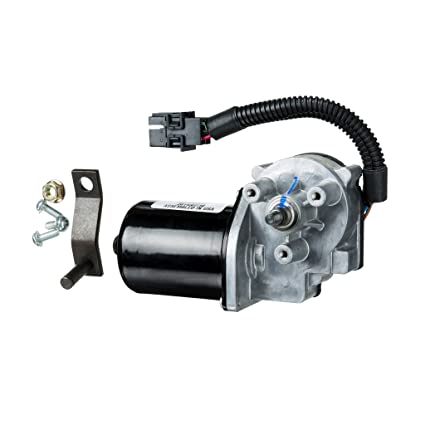 Amazon.com: Wexco Wiper Motor AX9202 - Autotex All Makes Motor-International: Automotive