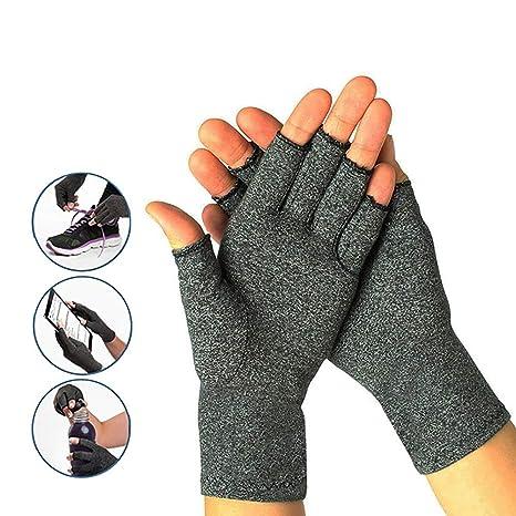 Artrite alle mani? Prova questi esercizi e questi rimedi naturali
