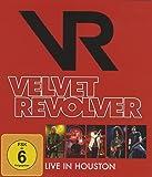 Velvet Revolver - Live in Houston & Live at Rockpalast [Blu-ray]