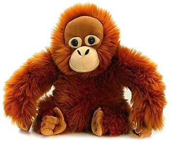 e50e569856110 Keel Toys 45 cm Orangutan  Amazon.co.uk  Toys   Games