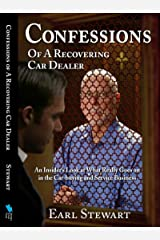 Confessions of a Recovering Car Dealer Paperback