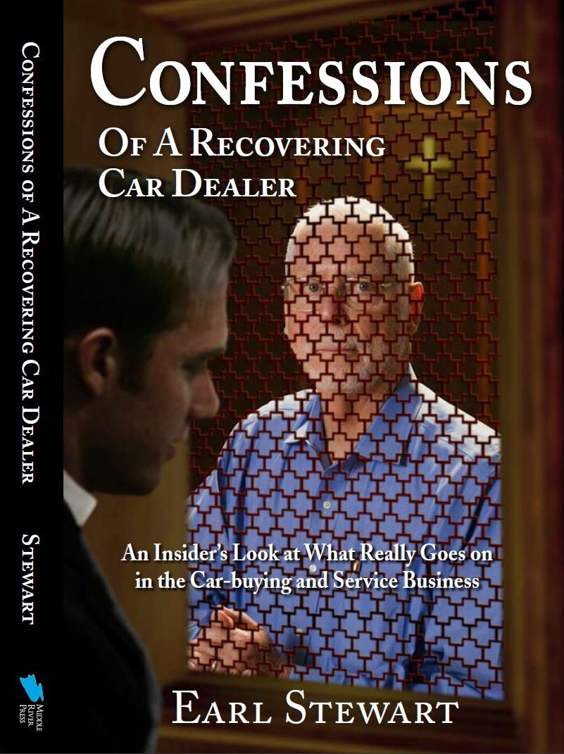 Read Online Confessions of a Recovering Car Dealer PDF