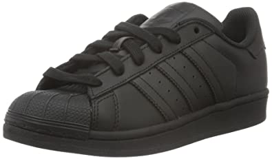 basket homme superstar noir