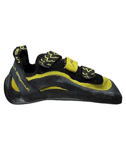 Men's Miura Vs Rock Climbing Shoes w/2 Wiregate Carabiners