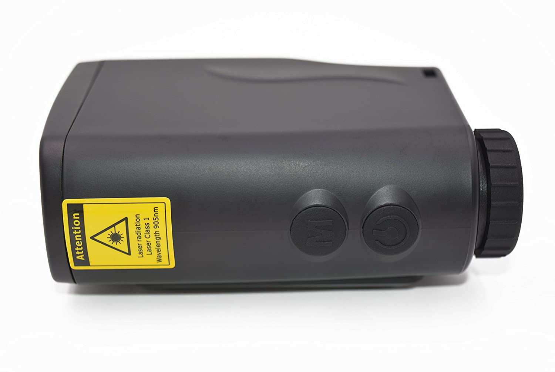 Laserworks 600 m solar power laser entfernungsmesser für jagd golf