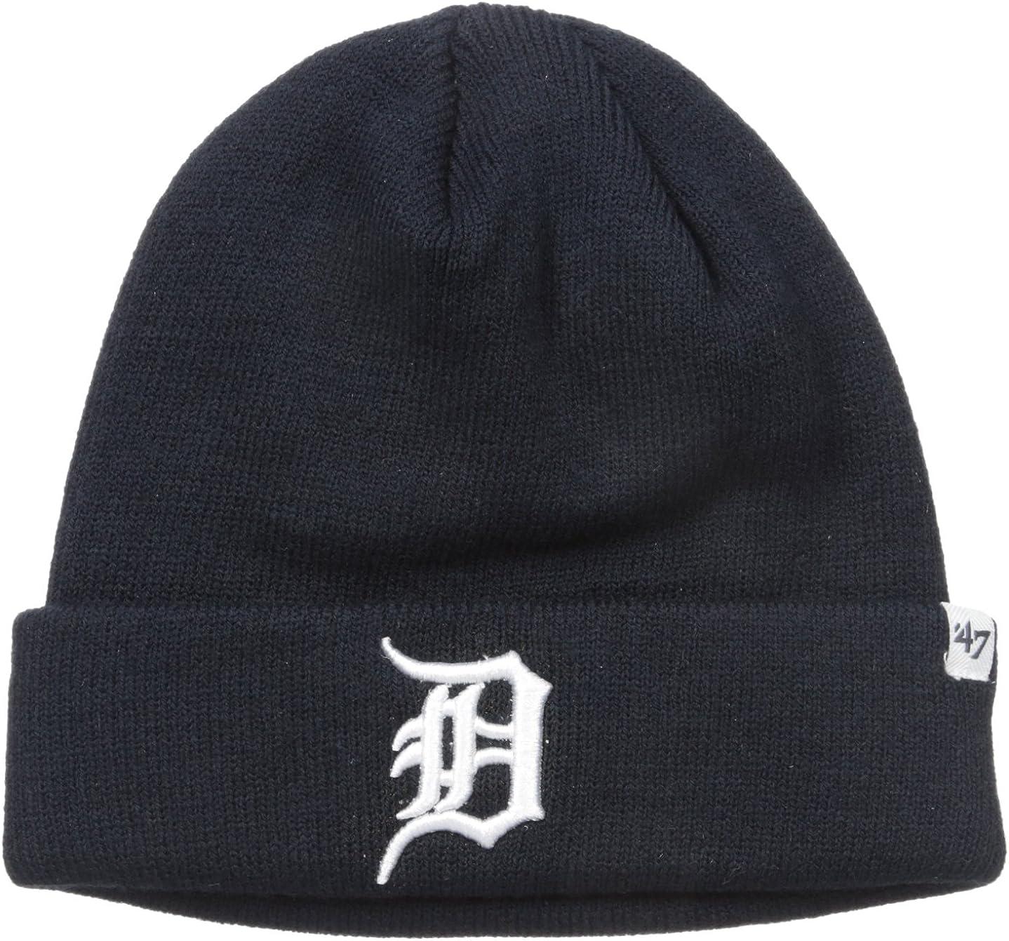 MLB 47 Raised Cuff Knit