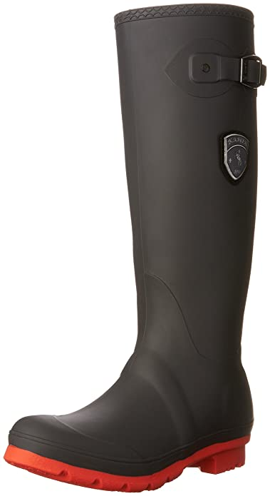 Amazon.com | Kamik Women's Jennifer Rain Boot | Rain Footwear
