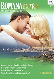 Romana Extra Band 2 (German Edition)