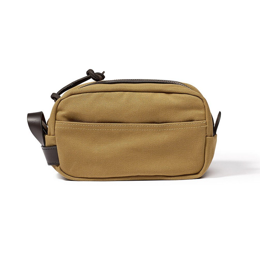 Filson Travel Kit Tan by Filson