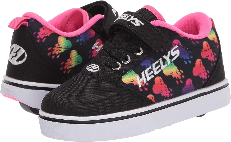 Heelys Unisex Kids High Line He100424 Skateboarding Shoes