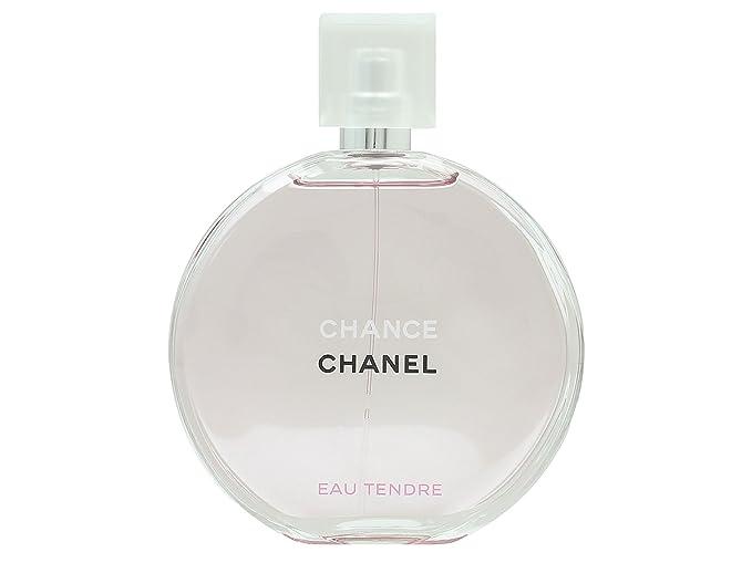 cfb61a7082d Chanel Chance Eau Tendre Eau De Toilette Spray