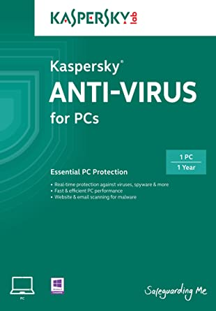 kaspersky antivirus 2015  for windows 10