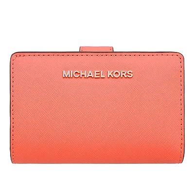 release date 98c18 d4947 Amazon | [マイケルコース] MICHAEL KORS 財布(二つ折り財布 ...