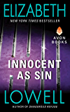 Innocent as Sin (St. Kilda)