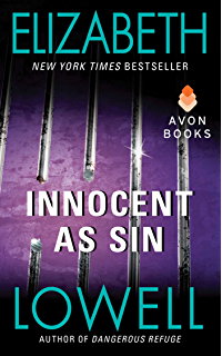 Dangerous refuge a novel kindle edition by elizabeth lowell innocent as sin st kilda book 3 fandeluxe Document