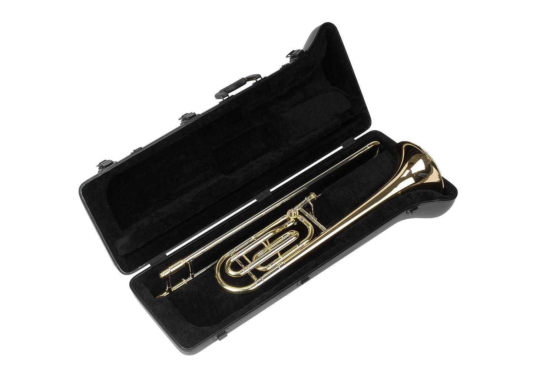 B0002CZSPS SKB Pro Universal Tenor Trombone Case 71LwDrXkJAL._SL1500_