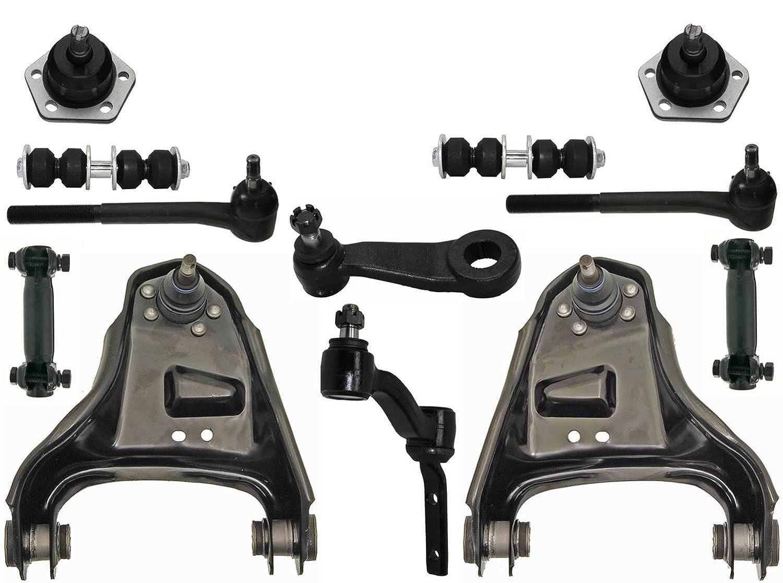 Front Lower Ball Joints Set k5289 Blazer S10 Jimmy Sonoma Bravada 4WD Pair 2