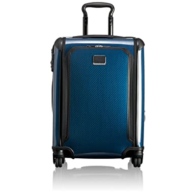 f95d4e8d3b85 TUMI - Tegra Lite Max Continental Expandable Carry-On Luggage - 22 Inch  Hardside Suitcase for Men and Women