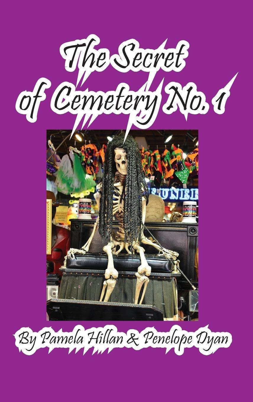 The Secret Of Cemetery No. 1 PDF