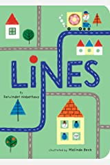 Lines Kindle Edition
