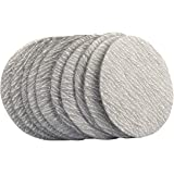 Draper 48201 Disque abrasif à l'oxyde d'aluminium pour 47617 Grain 320 50mm