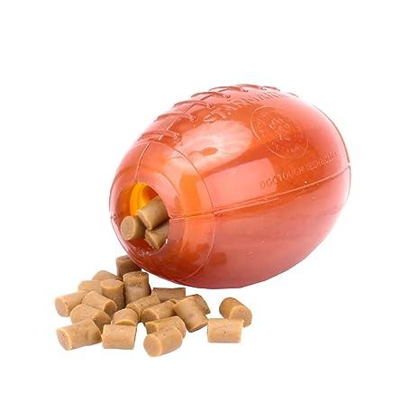 StarMark Juguete con diseño de balón de fútbol, tamaño mediano ...