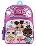 "L.O.L Surprise! Large School Backpack 16"" Book"