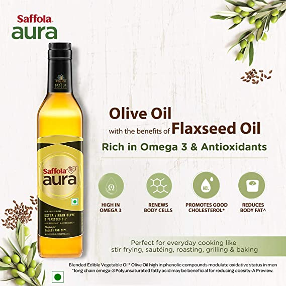 extra virgin olive oil benefits