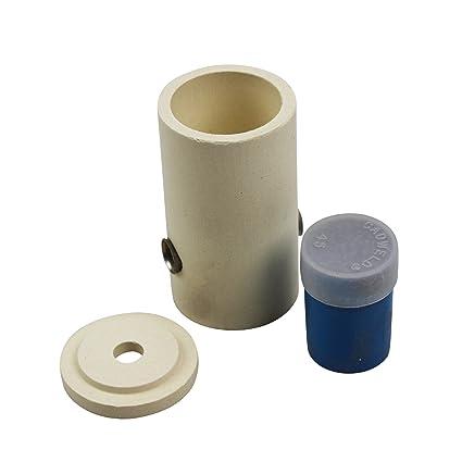 Erico Cadweld GT1161V One Shot Ceramic Disposable Body