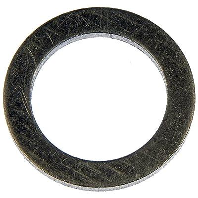 Dorman 095-147 AutoGrade Aluminum Oil Plug Gasket: Automotive