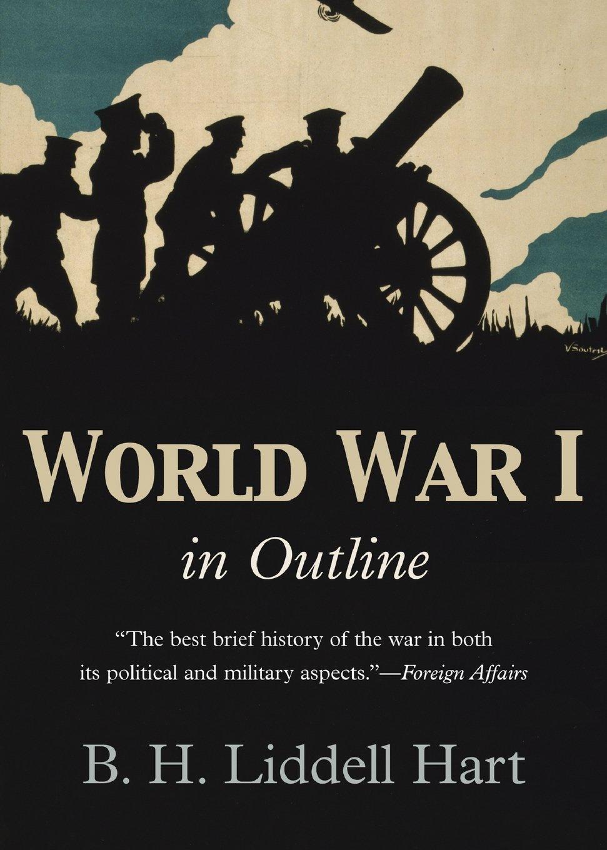 Download World War 1 in Outline PDF