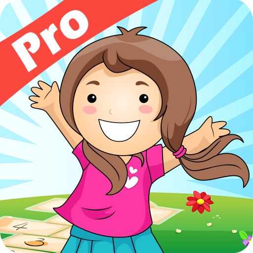Kids University - Pro - Face Your Finding Shape