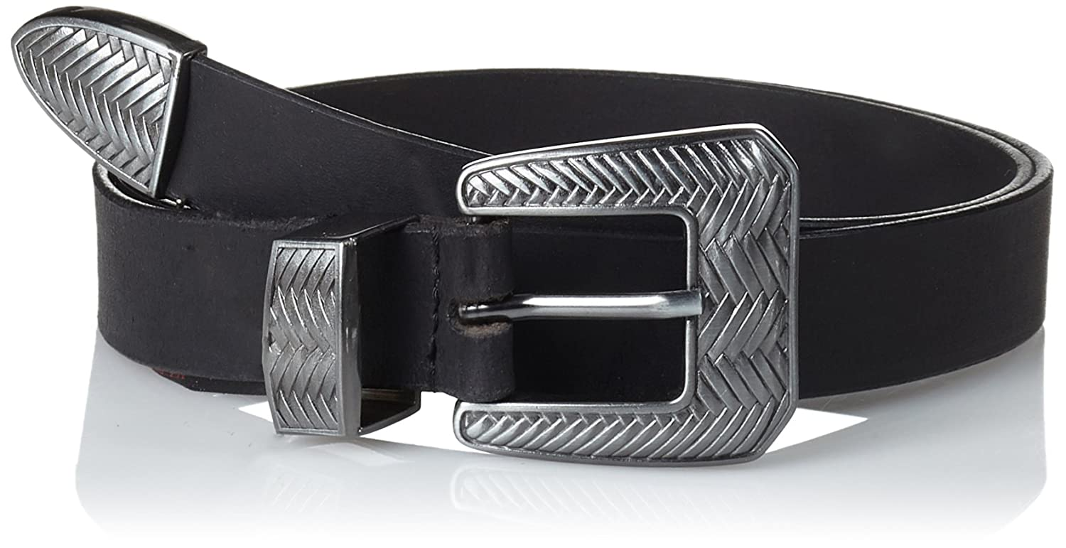 Only Onldiska Leather Belt Acc, Cinturón para Mujer