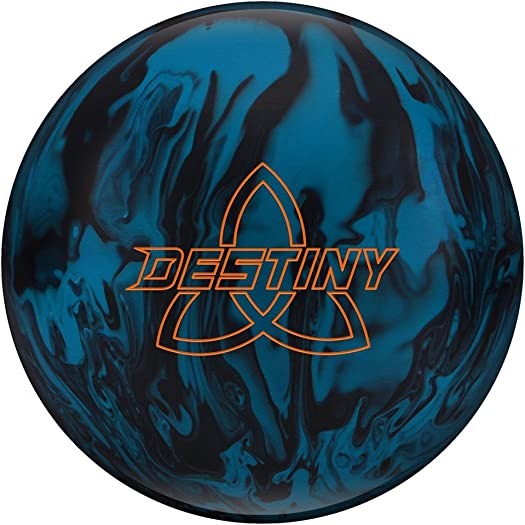 Ebonite Bowling Destiny Solid Ball