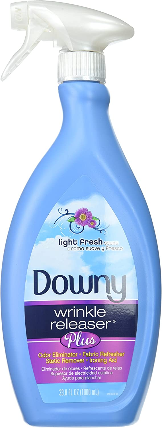 Downy Wrinkle Releaser - 33.8 oz