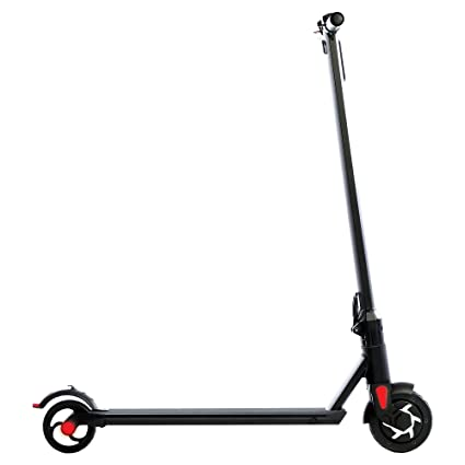 Amazon Com Jetson Slate Folding Electric Scooter With Led