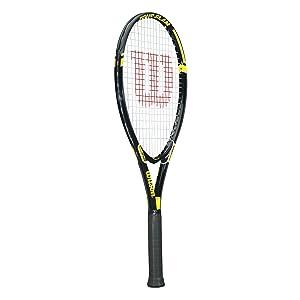 Best Tennis Racquet 2017