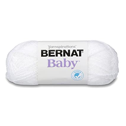 Amazon.com: Spinrite Bernat - Hilo para bebé: Arte ...