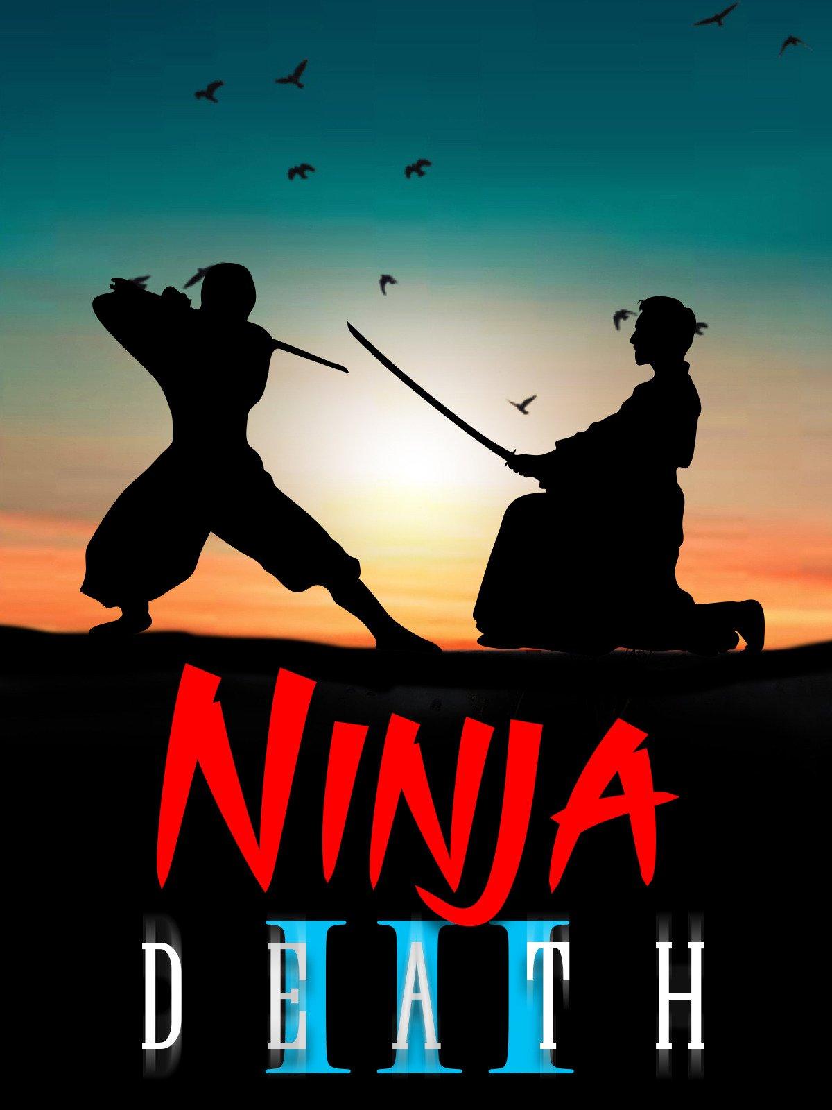 Watch Death of a Ninja | Prime Video