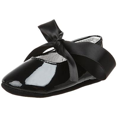 b6af27e09c Ralph Lauren Layette Kids Baby Girl's Briley Soft Sole Shoe (Infant/Toddler)