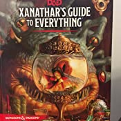 xanathars guide to everything pdf download free