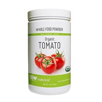 Nubeleaf Tomato Juice
