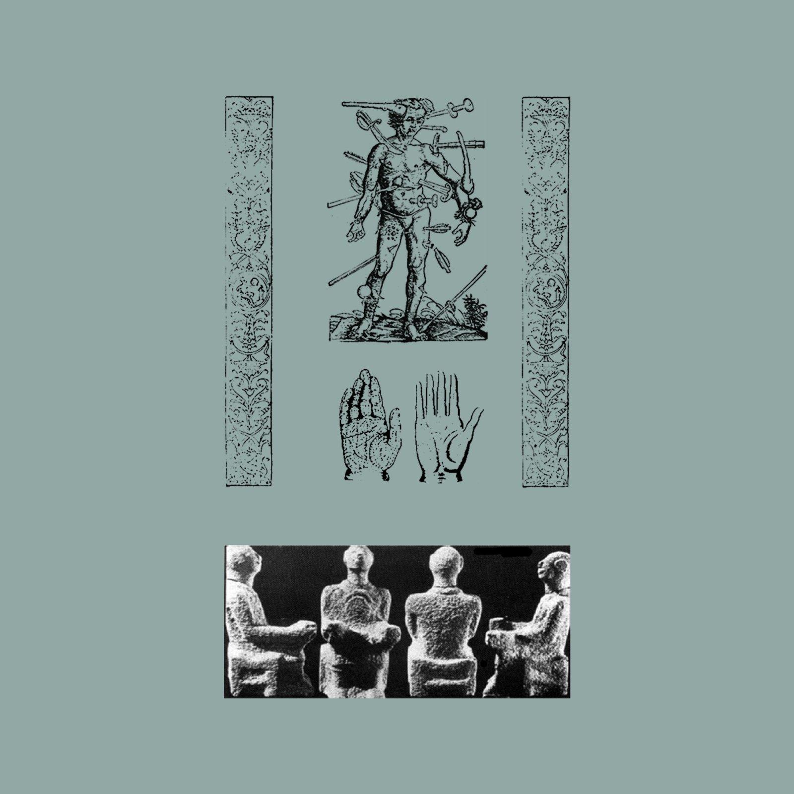 Cassette : Presidiomodelo - Inner Empire (Cassette)